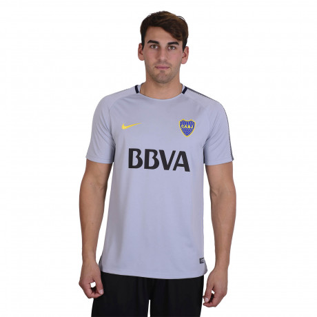 Camiseta Nike Boca