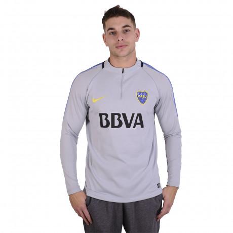 Buzo Nike Boca Dry Top 2018