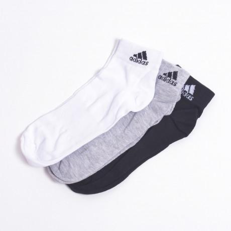 Medias Adidas Per Ankle T 3 Pp
