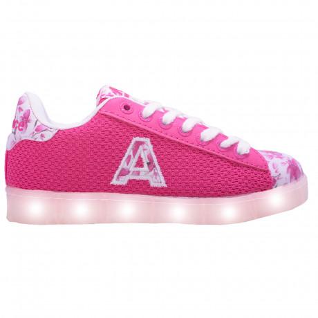 Zapatillas Addnice Flores