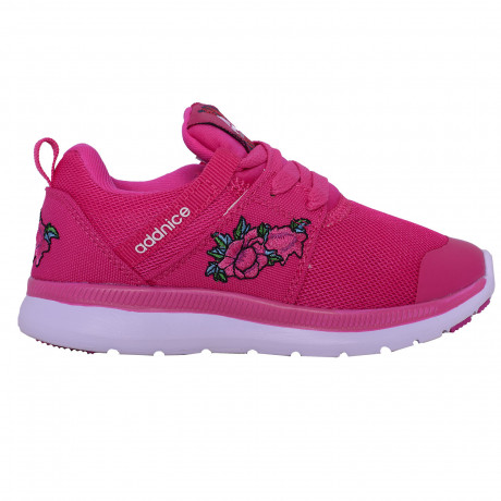 Zapatillas Addnice Socks Rosas