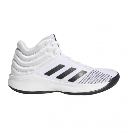 Zapatillas Adidas Explosive Ignite 2018 Kids