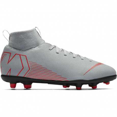 Botines Nike Superfly 6 Club Fg/Mg Jr