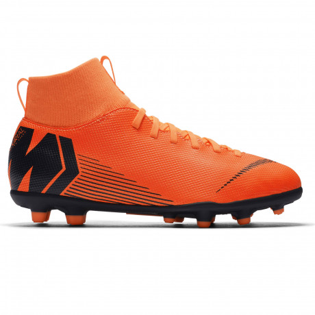 Botines Nike Superfly 6 Fg/Mg Jr
