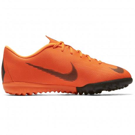Botines Nike Vaporx 12 Academy Gs Tf