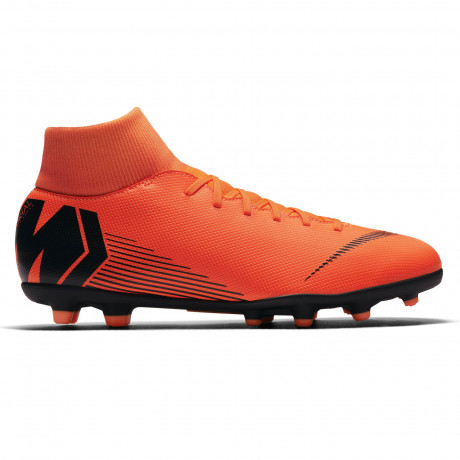Botines Nike Superfly 6 Fg/Mg