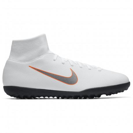 Botines Nike Superflyx 6 Club Tf