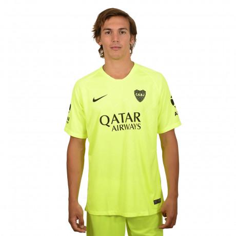 Camiseta Nike Boca Brt Stadium 3R 2018/2019