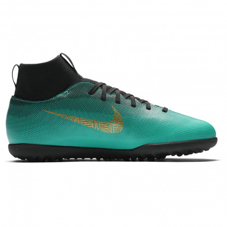 Botines Nike Superfly 6 Club Cr7 Tf