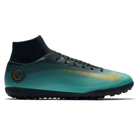 Botines Nike Superflyx 6 Club CR7 Tf