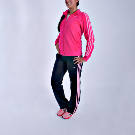 Conjunto Deportivo Adidas Kn Ts 1