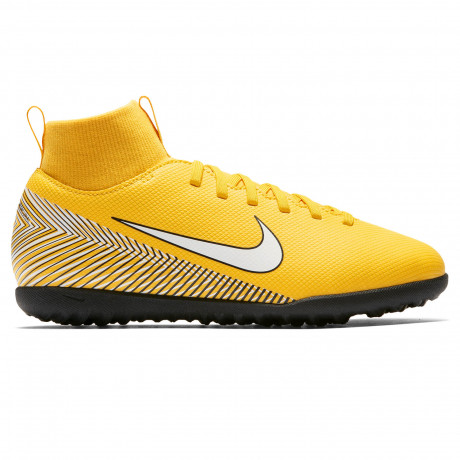 Botines Nike Neymar Superfly 6 Club Tf Jr