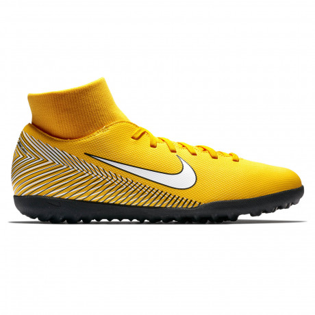 34e17549fc9f2 Botines Nike Neymar Superfly 6 Club Tf