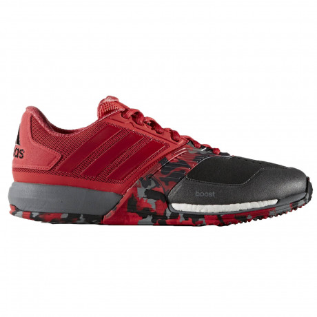 Zapatillas Adidas Crazytrain Boost