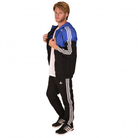 Conjunto Adidas Ts Train