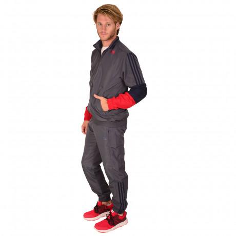 Conjunto Adidas Ts Iconic