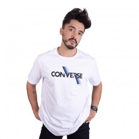 Remera Converse Retro Wordmark