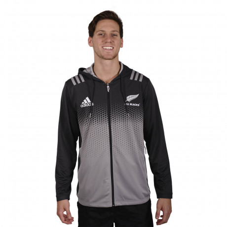 Campera Adidas All Blacks
