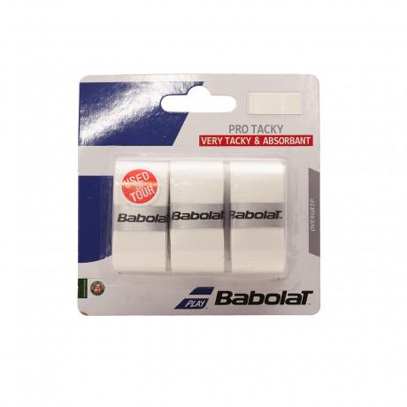 Overgrip Babolat Pro Tacky