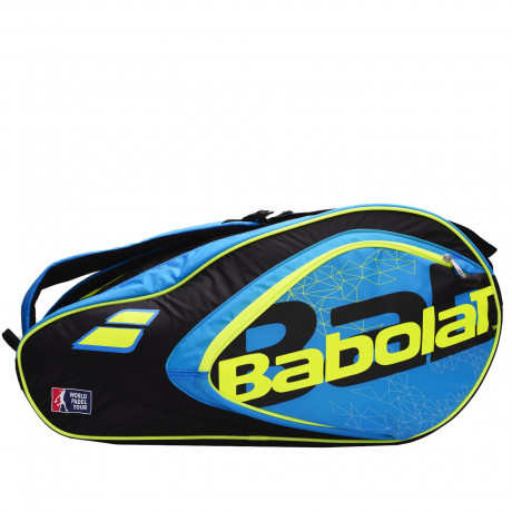 Bolso Babolat Rh Club Padel Wpt