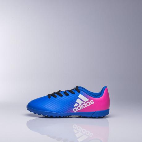 Botines Adidas X 16.4 Tf