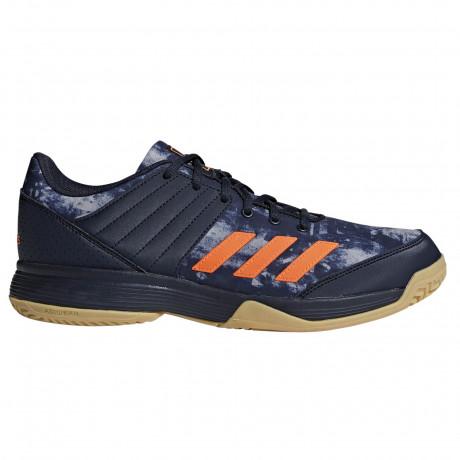 buy popular 34cc9 d5fd3 Precio en 1 pago. Zapatillas Adidas Ligra 5