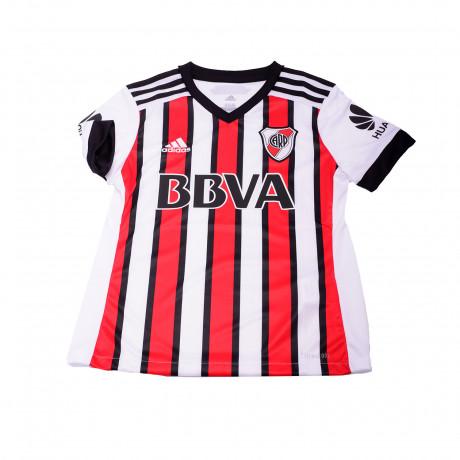 Camiseta Adidas River Plate Kids 2018