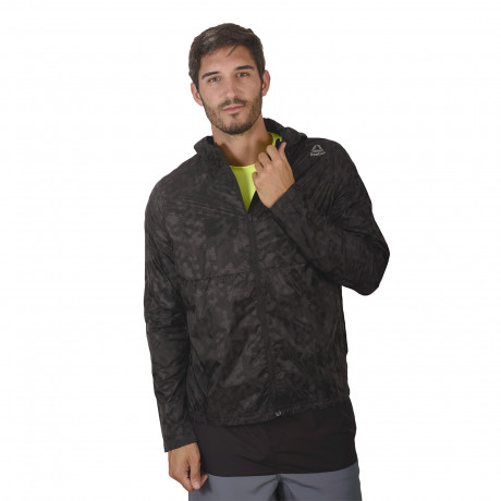 Campera Reebok One Series Running
