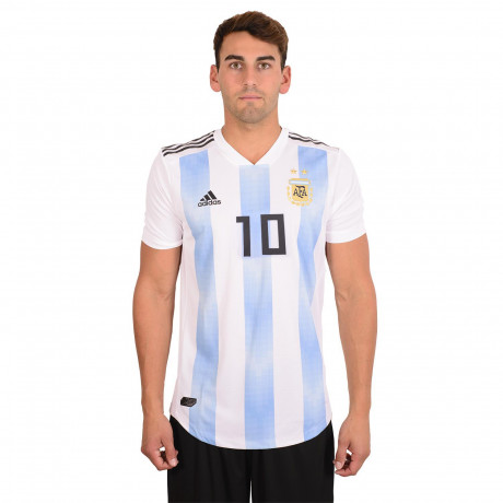 Camiseta Adidas AFA Home Authentic 2018