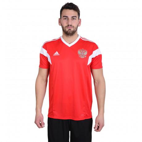 Camiseta Adidas Rusia 2018