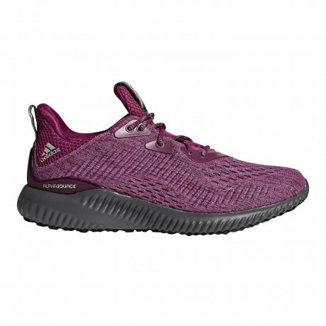 54b5576ce Precio en 1 pago. Zapatillas Adidas Alphabounce