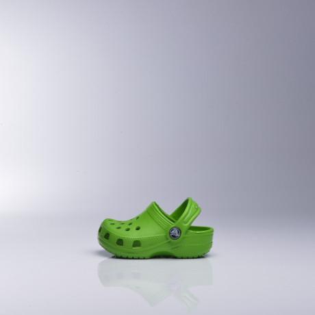Zuecos Crocs Littles