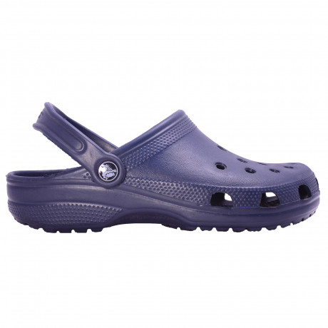 Zuecos Crocs Navy