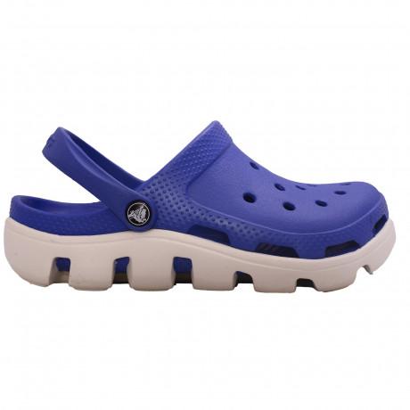 Zuecos Crocs Duet Sport Clog