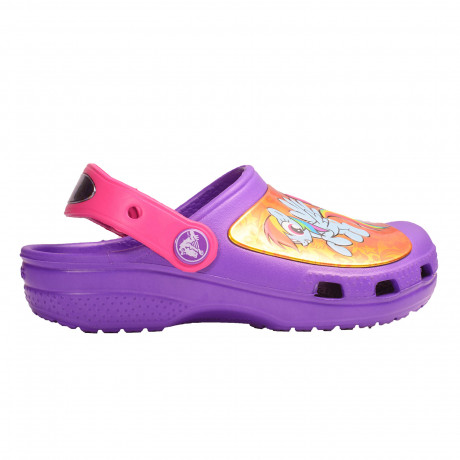 Zuecos Crocs My Little Pony Kids