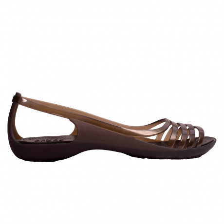 Sandalias Crocs Isabella Huarache Flat