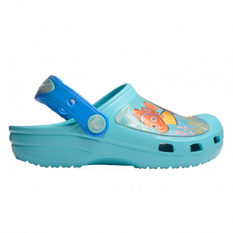 Zuecos Crocs Dory Kids