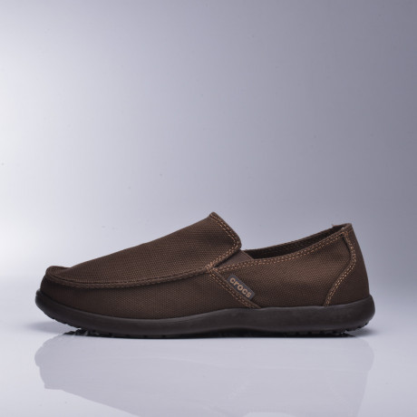 Mocasines Crocs Santa Cruz