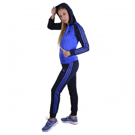 Conjunto Adidas Re-Focus