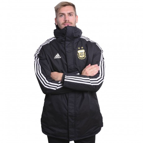 Campera Adidas Afa Winter 2018