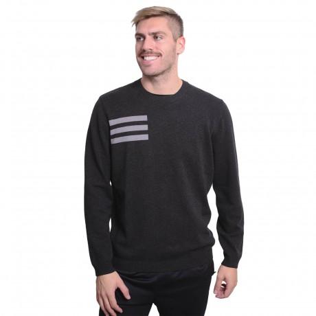 Sweater Adidas Blend Crewneck