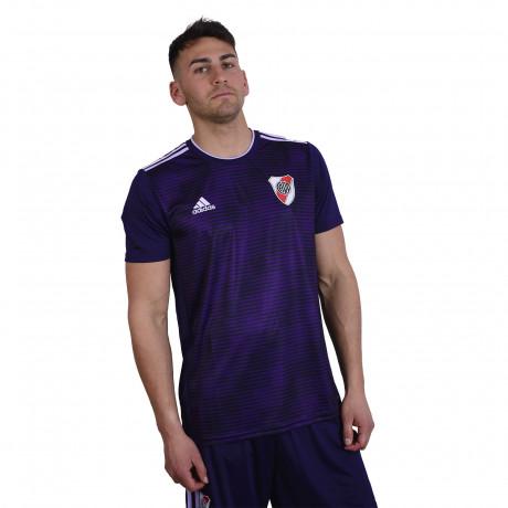 Camiseta Adidas River Plate Away Jersey 2018/2019
