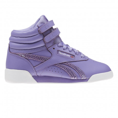 Zapatillas Reebok Freestyle Hi Spring