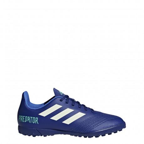 Botines Adidas Predator Tango 18.4 Tf Jr