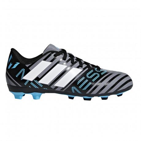 774ea9e105870 Botines Adidas Nemeziz Messi 17.4 Fxg