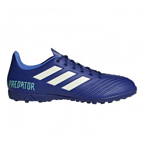 Botines Adidas Predator Tango 18.4 Tf