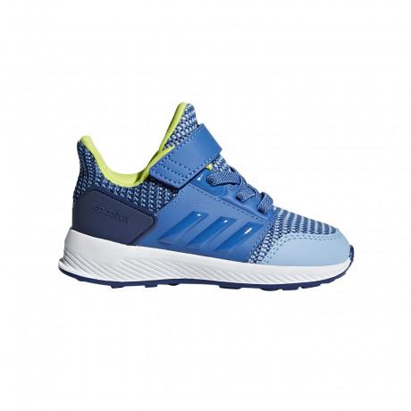 Zapatillas Adidas Rapidarun El I