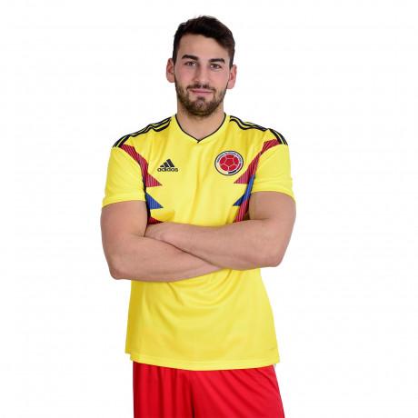 Camiseta Adidas Colombia 2018