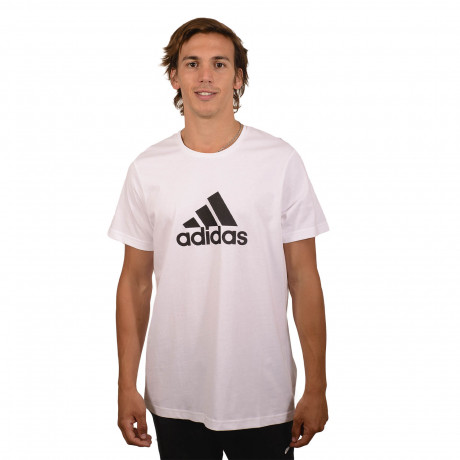 Remera Adidas Essentials Logo 2