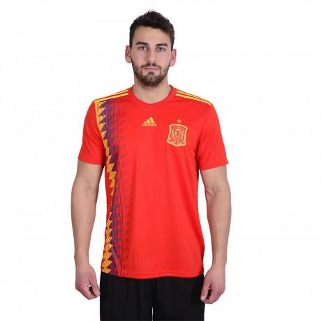 Camiseta Adidas España Home 2018